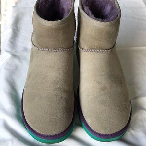 UGG Shoes - UGG Mini boots